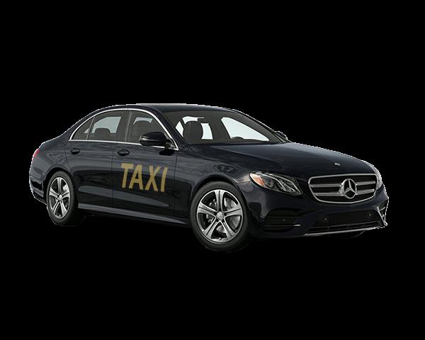 E Class Taxi